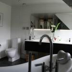 Badrumsrenovering i Höllviken klar bild 1