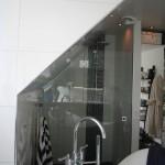 Badrumsrenovering i Höllviken klar bild 4