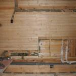 Badrumsrenovering i Höllviken bild a1